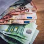 ۸۰ درصد تراکنشها در اروپا هنوز با پول نقد است