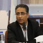 محمود شایان توسط وزیر اقتصاد به عنوان مدیرعامل بانک مسکن منصوب شد